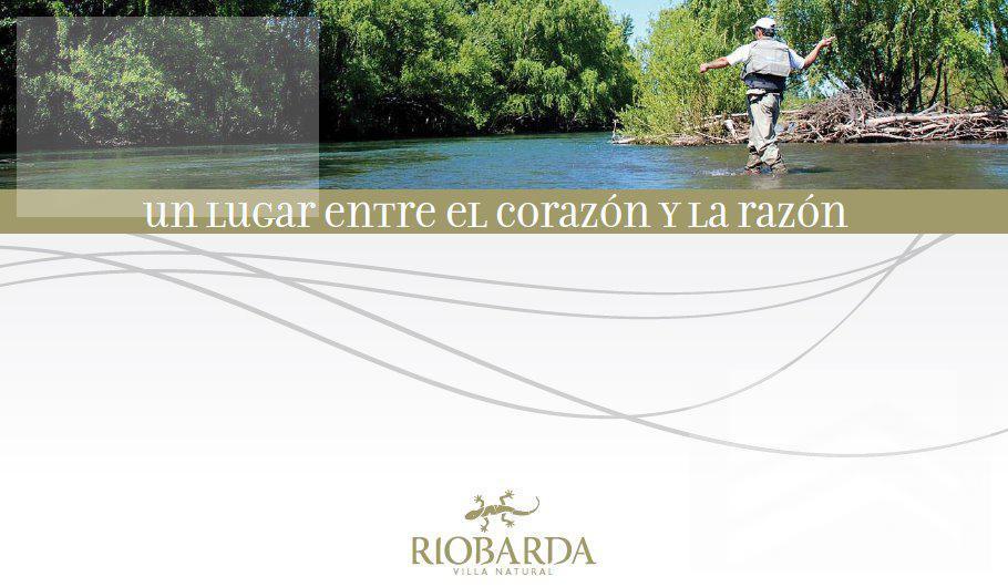 Foto Terreno en Venta en  Cipolletti,  General Roca  RIOBARDA VILLA NATURAL