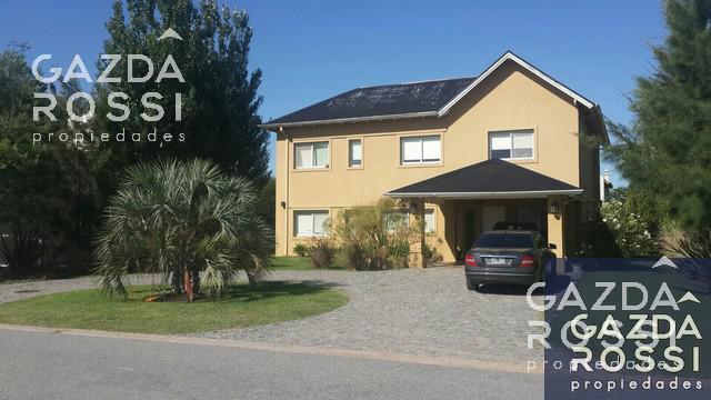 Foto Casa en Venta en  San Eliseo Golf & Country,  Countries/B.Cerrado  Ruta 58 km 20