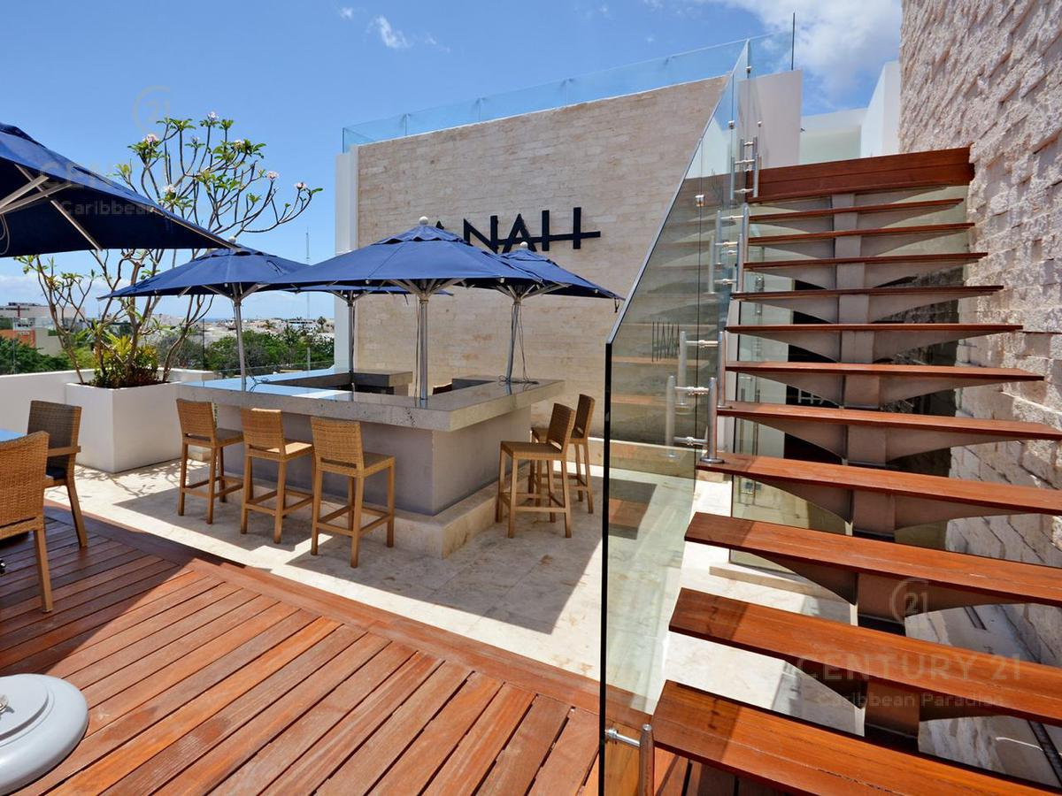 Playa del Carmen Apartment for Sale scene image 0