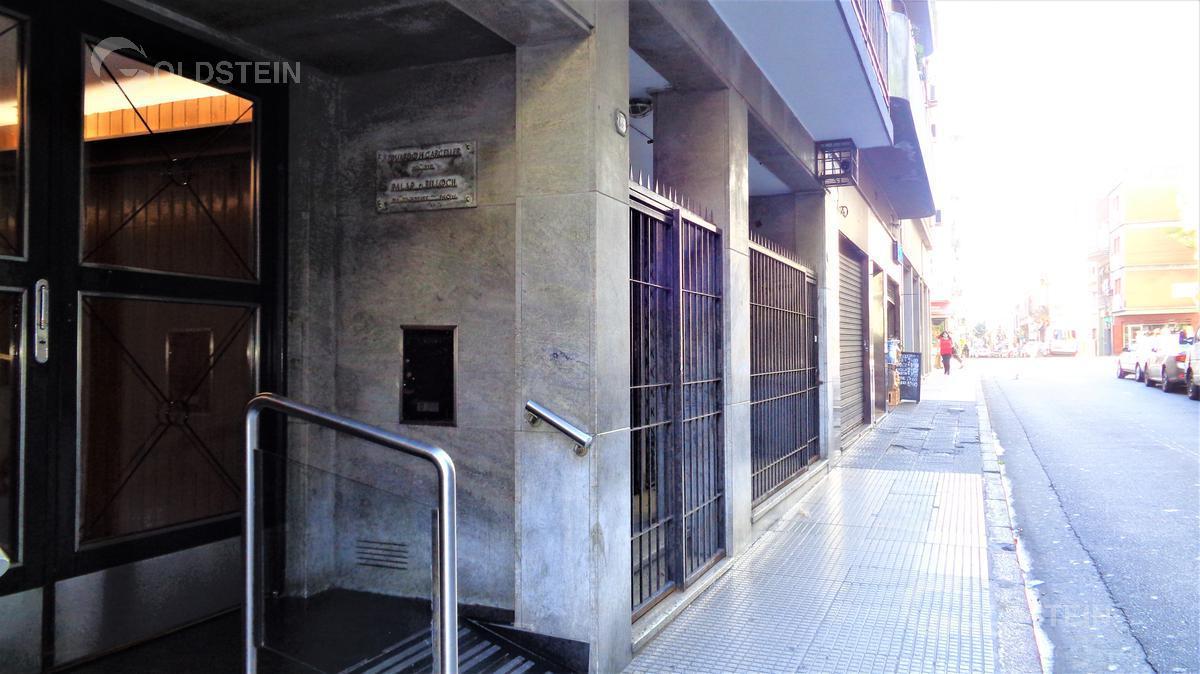 Foto Departamento en Venta en  San Telmo ,  Capital Federal  Piedras al 800