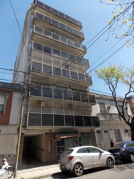 Foto Departamento en Alquiler en  Villa Crespo ,  Capital Federal  Velazco