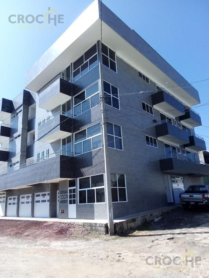 Foto Departamento en Renta en  Xalapa ,  Veracruz  Renta de departamento zona Animas, cercano a las Av. Chedraui Caram, Araucarias y Camino Antiguo a las Animas
