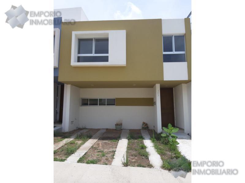 Foto Casa en Renta en  Tlajomulco de Zúñiga ,  Jalisco  Casa Renta El Origen $10,700 A257 E1