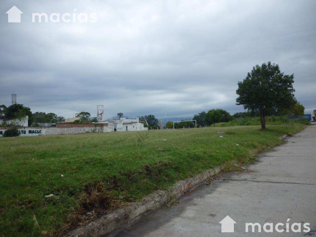 Foto Terreno en Venta en  Capital ,  Tucumán  AV. SIRIA al 2300