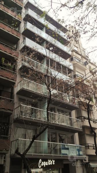 Foto Departamento en Alquiler temporario en  Barrio Norte ,  Capital Federal  Beruti al 2800