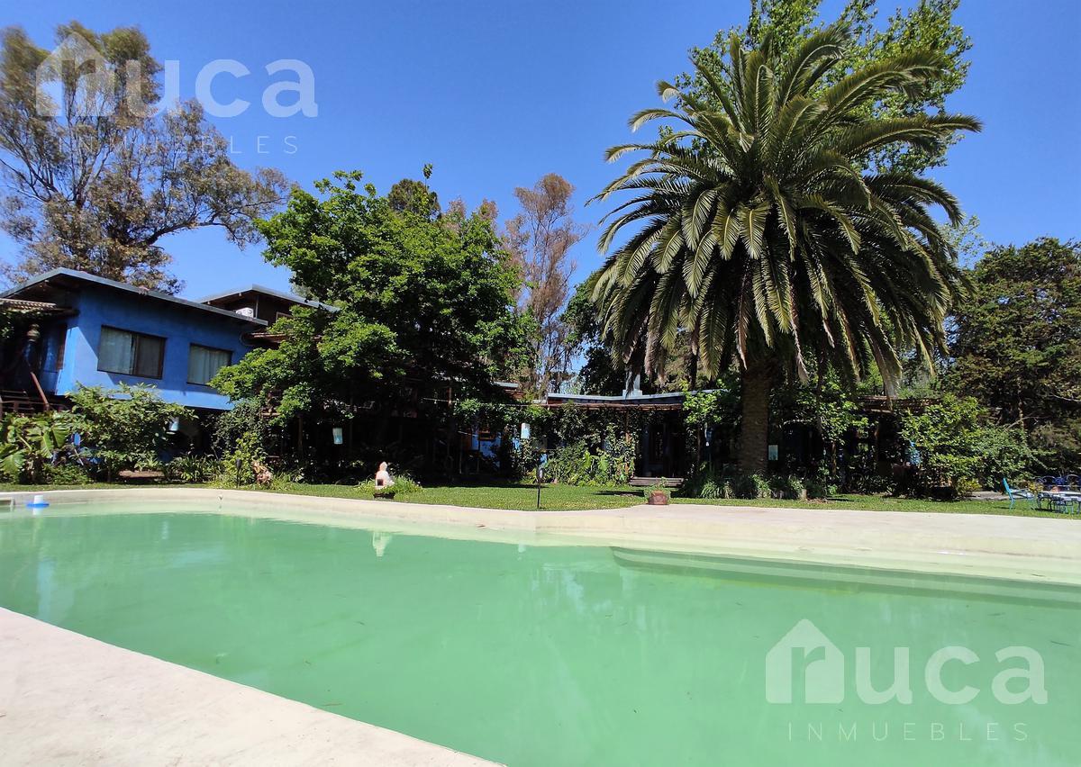 Foto Casa en Alquiler temporario en  La Bota,  Ingeniero Maschwitz  ALQ VERANO Barrio Abierto La Bota| BELLISIMA CASA con Jardin y Pileta.