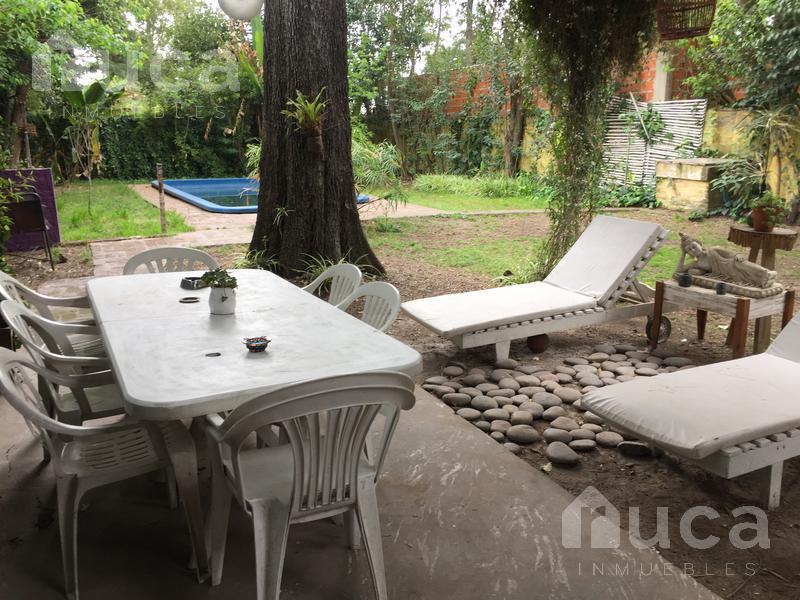 Foto Casa en Alquiler temporario en  Ingeniero Maschwitz,  Escobar  ALQ VERANO | CASA con Jardin y Pileta en Comoda Ubicacion