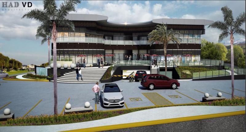 Foto Edificio Comercial en Renta en  Fraccionamiento Los Portales,  Juárez  Fraccionamiento Los Portales