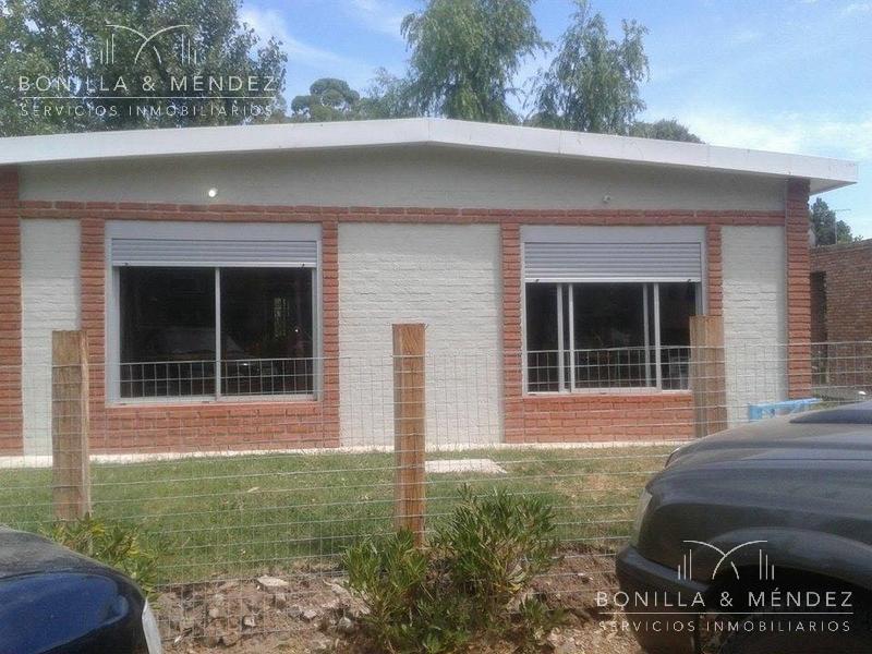 Foto Casa en Alquiler en  Playa Grande,  Piriápolis  2 casas en alquiler Calle 1 y 15