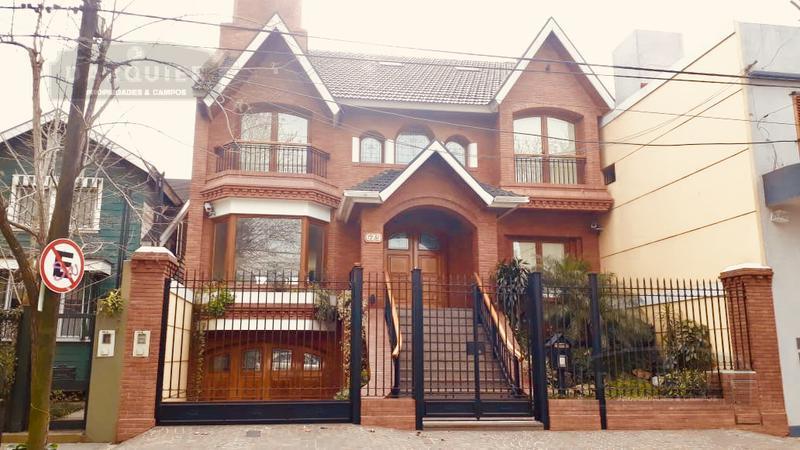 Foto Casa en Venta en  Adrogue,  Almirante Brown  Canale 679