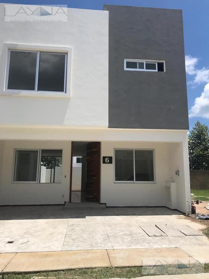 Foto Casa en Renta en  Zapopan ,  Jalisco  El campestre