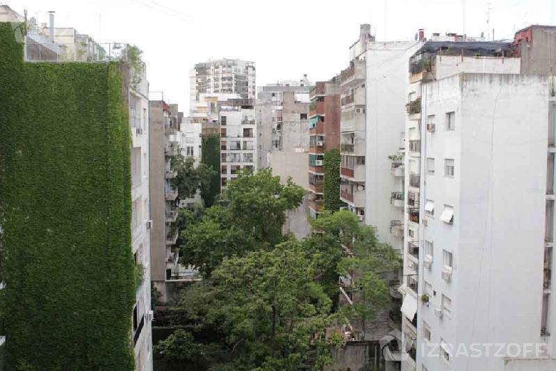 Departamento-Venta-Barrio Norte-ARENALES 1400 e/PARANA y URUGUAY