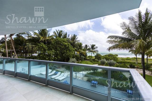 Foto Departamento en Venta en  Miami-dade ,  Florida  9401 Collins Ave, 207, Surfside FL 33154