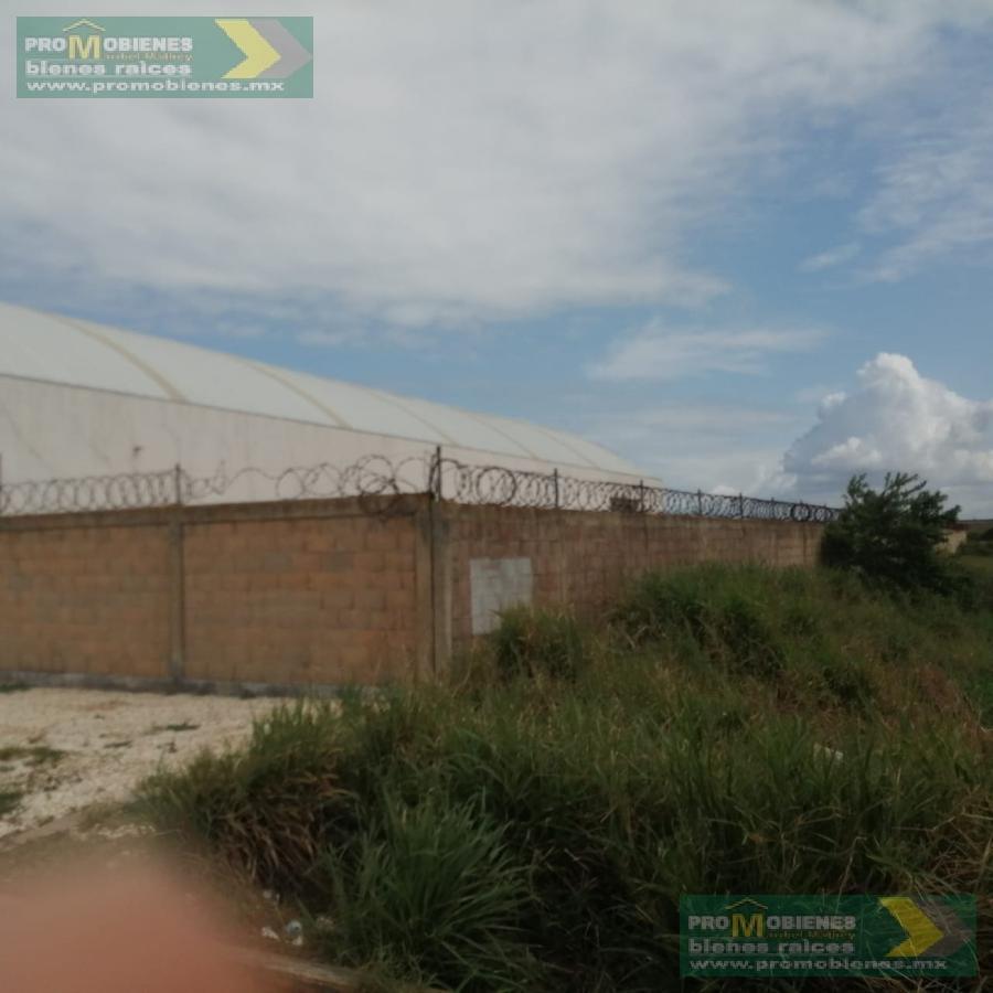 Foto Local en Venta | Renta en  Fraccionamiento Puerto Esmeralda,  Coatzacoalcos  PARQUE TECNOLÓGICO