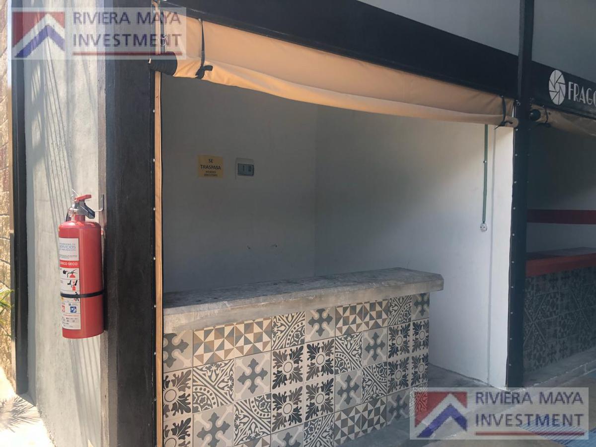 Foto Local en Venta |  en  Real Ibiza,  Solidaridad   LC5  PUBLIC MARKET M82