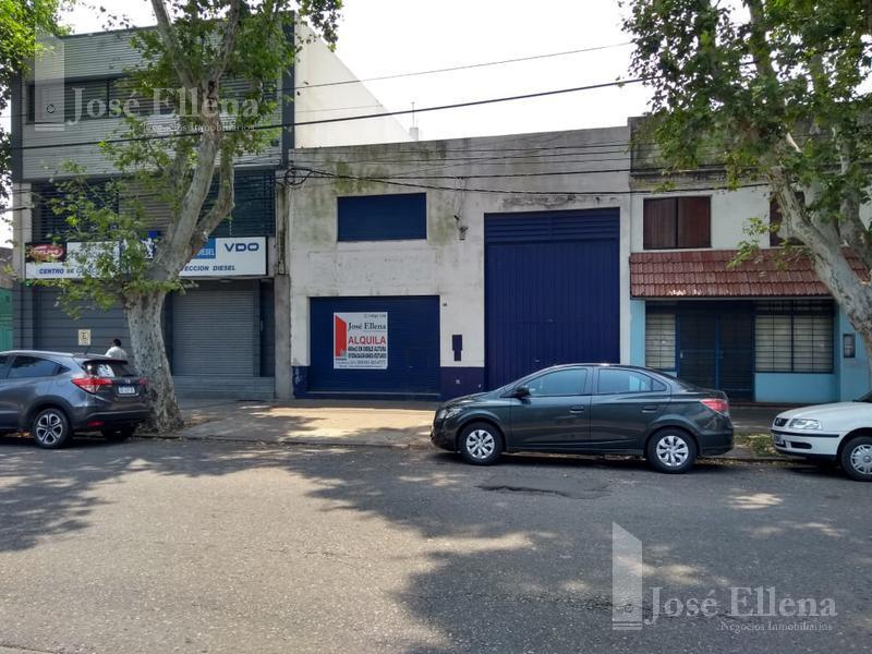 Foto Galpón en Alquiler en  Rosario ,  Santa Fe  27 DE FEBRERO al 500