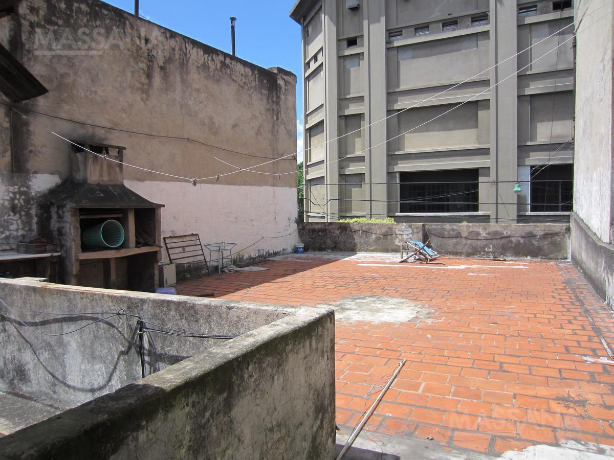 Foto Casa en Venta en  Barracas ,  Capital Federal  OLAVARRIA al 1100