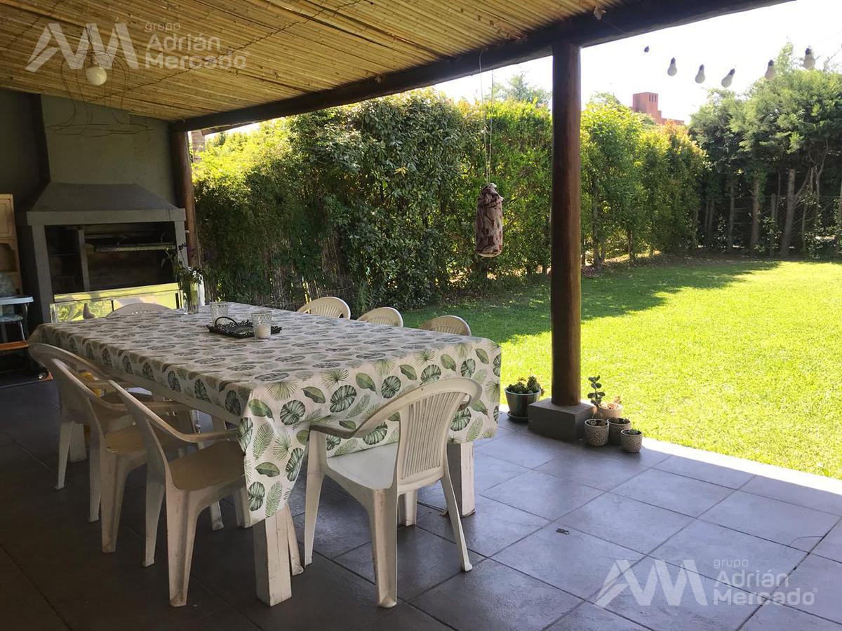 Foto Casa en Alquiler en  El Jacaranda,  Rincon de Milberg  R. Castiglioni 2235, Rincón de Milberg