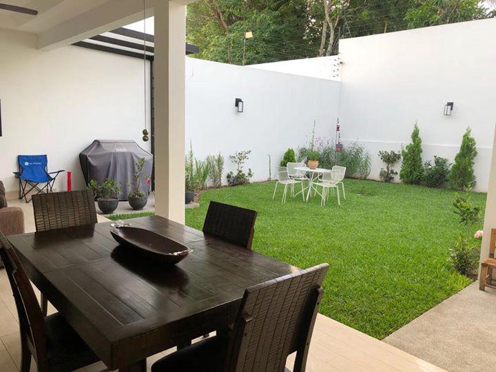 Foto Casa en Venta en  San Ignacio,  Tegucigalpa          Casa En Venta Res. San Ignacio Tegucigalpa