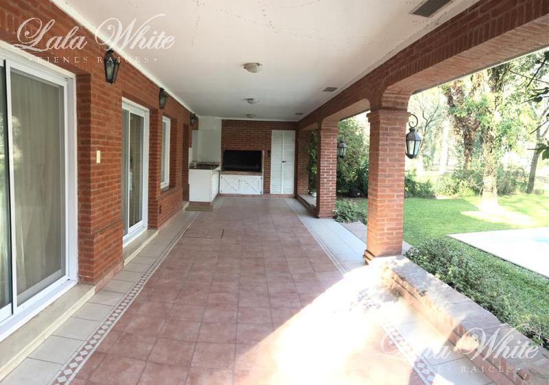 Foto Casa en Alquiler | Alquiler temporario en  Saint Thomas,  Countries/B.Cerrado (E. Echeverría)  Alquiler - Casa en Saint Thomas Norte - Canning