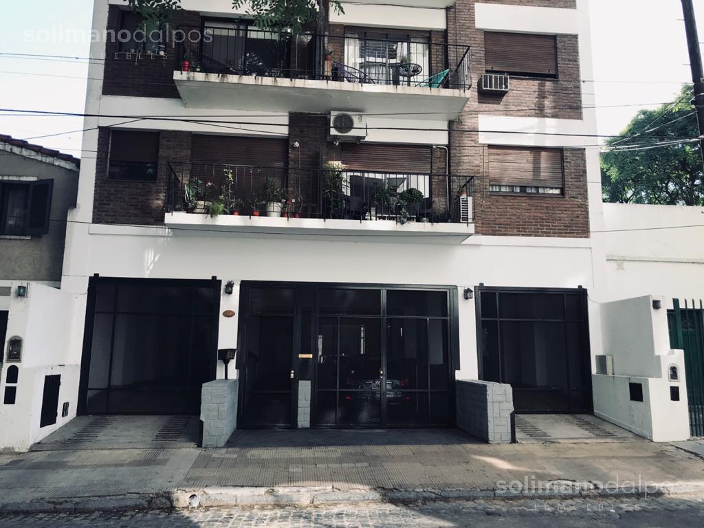Foto Departamento en Venta en  Olivos-Vias/Rio,  Olivos  Rawson al 2580