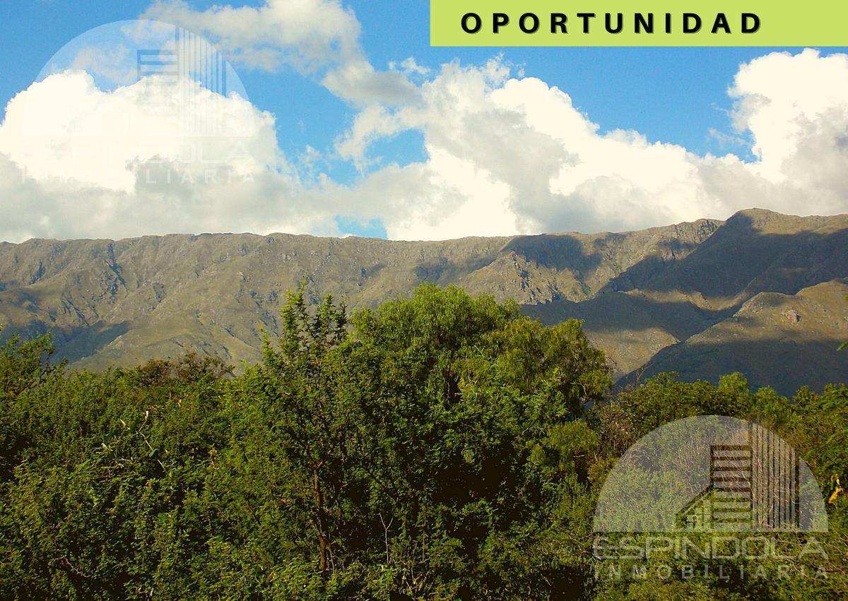 Foto Terreno en Venta en  Piedra Blanca Abajo,  Merlo   Piedra Blanca -1966m2