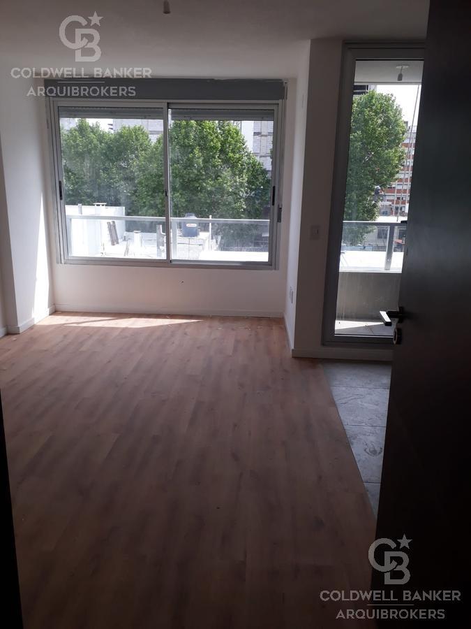 Foto Apartamento en Alquiler en  Cordón ,  Montevideo  Apartamento de 1 dormitorio en alquiler en Cordón