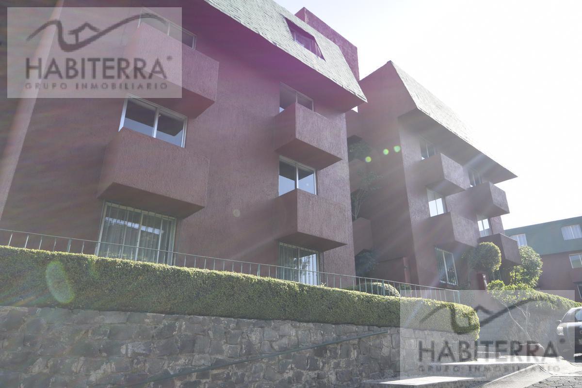 Foto Departamento en Renta en  Jesús del Monte,  Cuajimalpa de Morelos  CUAJIMALPA