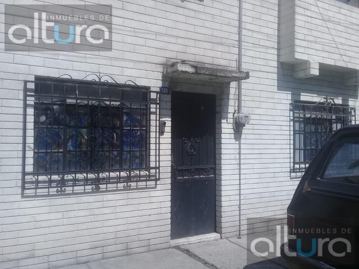 Foto Casa en Venta en  Santa Clara,  Toluca  PLAN DE GUADALUPE al 100