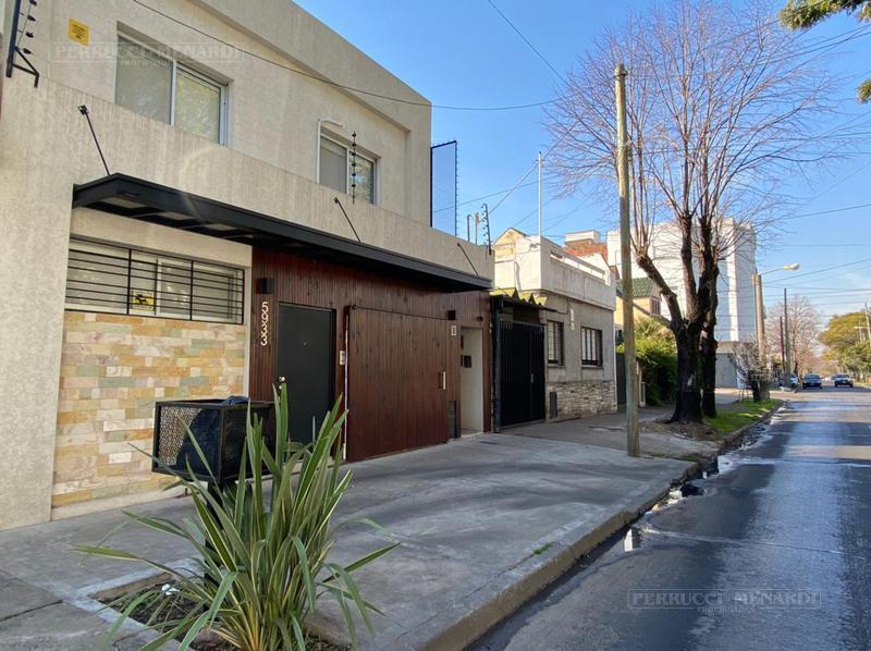 Foto PH en Venta en  Chilavert,  Villa Ballester  Belgrano al 5900