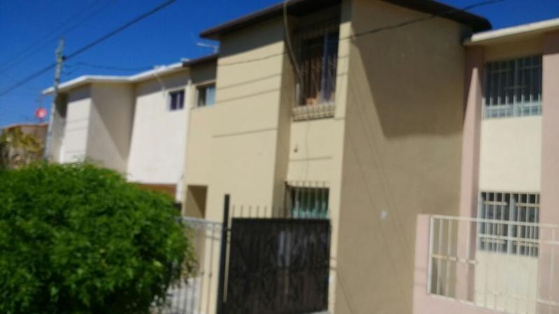 Foto Casa en Venta en  ISSSTE,  La Paz  CASA TECNOLÓGICO