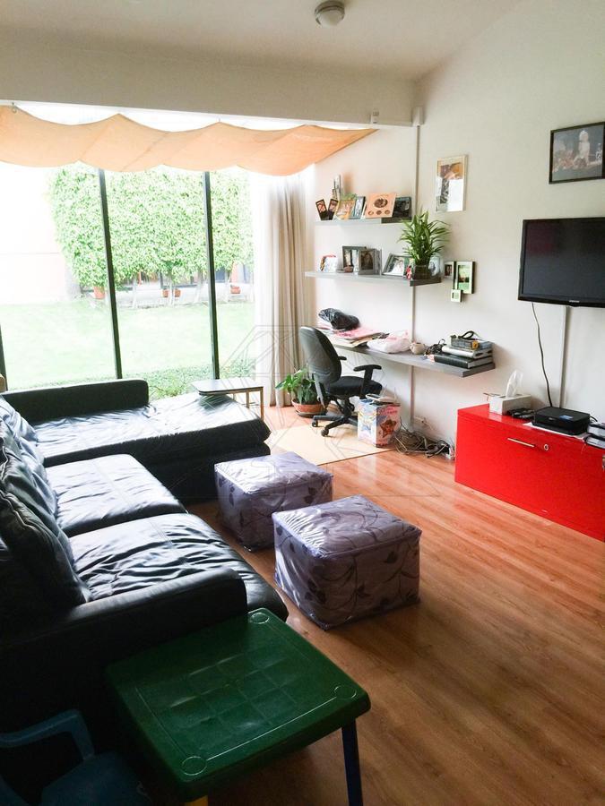 Foto Casa en condominio en Renta en  Lomas Country Club,  Huixquilucan  Excelente casa a la renta en el Conjunto Acueducto (VW)