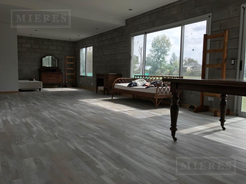 MIERES Propiedades- Casa de 150 mts en Sausalito