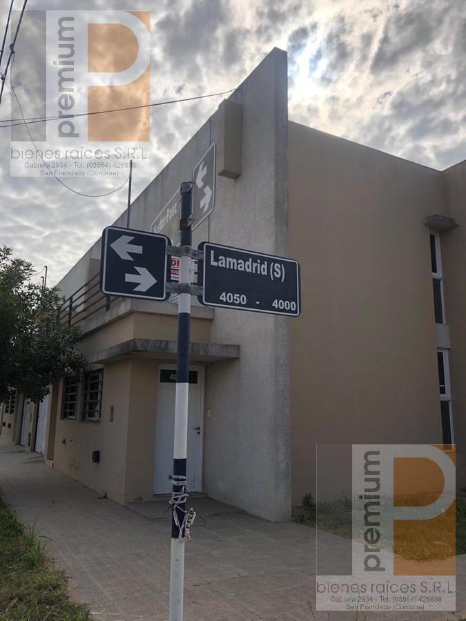 Foto Departamento en Venta en  Magdalena I,  San Francisco  Lamadrid (S) al 4000