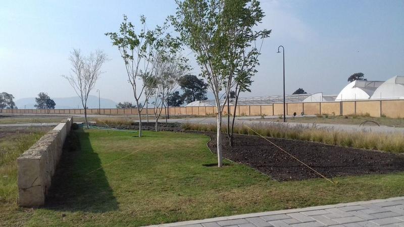 Foto Terreno en Venta en  Ejido Tolometla,  Atlixco  Lotes en Venta en Finca Las Memorias Residencial, Atlixco, Puebla