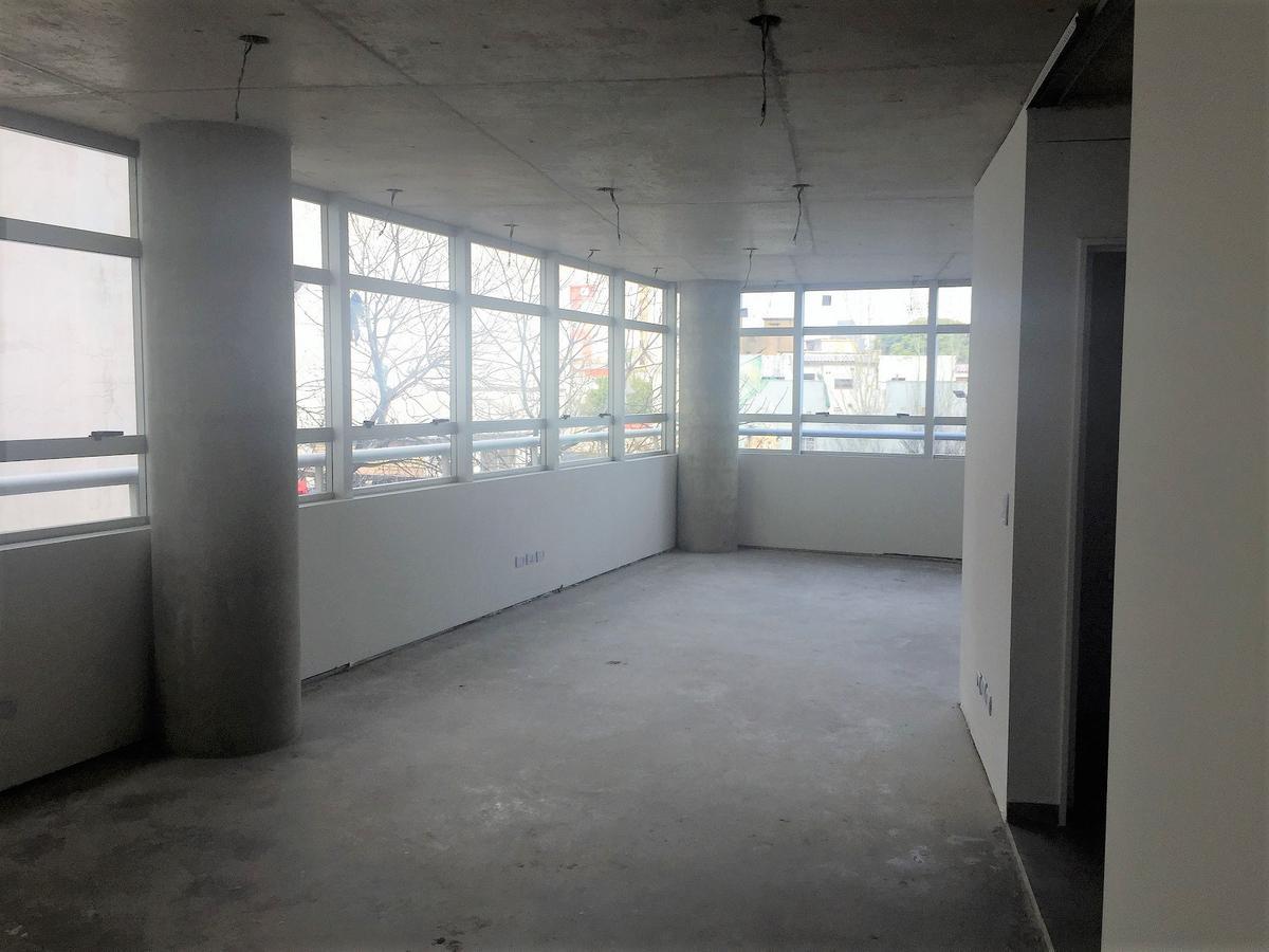 Foto Oficina en Venta en  Colegiales ,  Capital Federal  JORGE NEWBERY al 3400