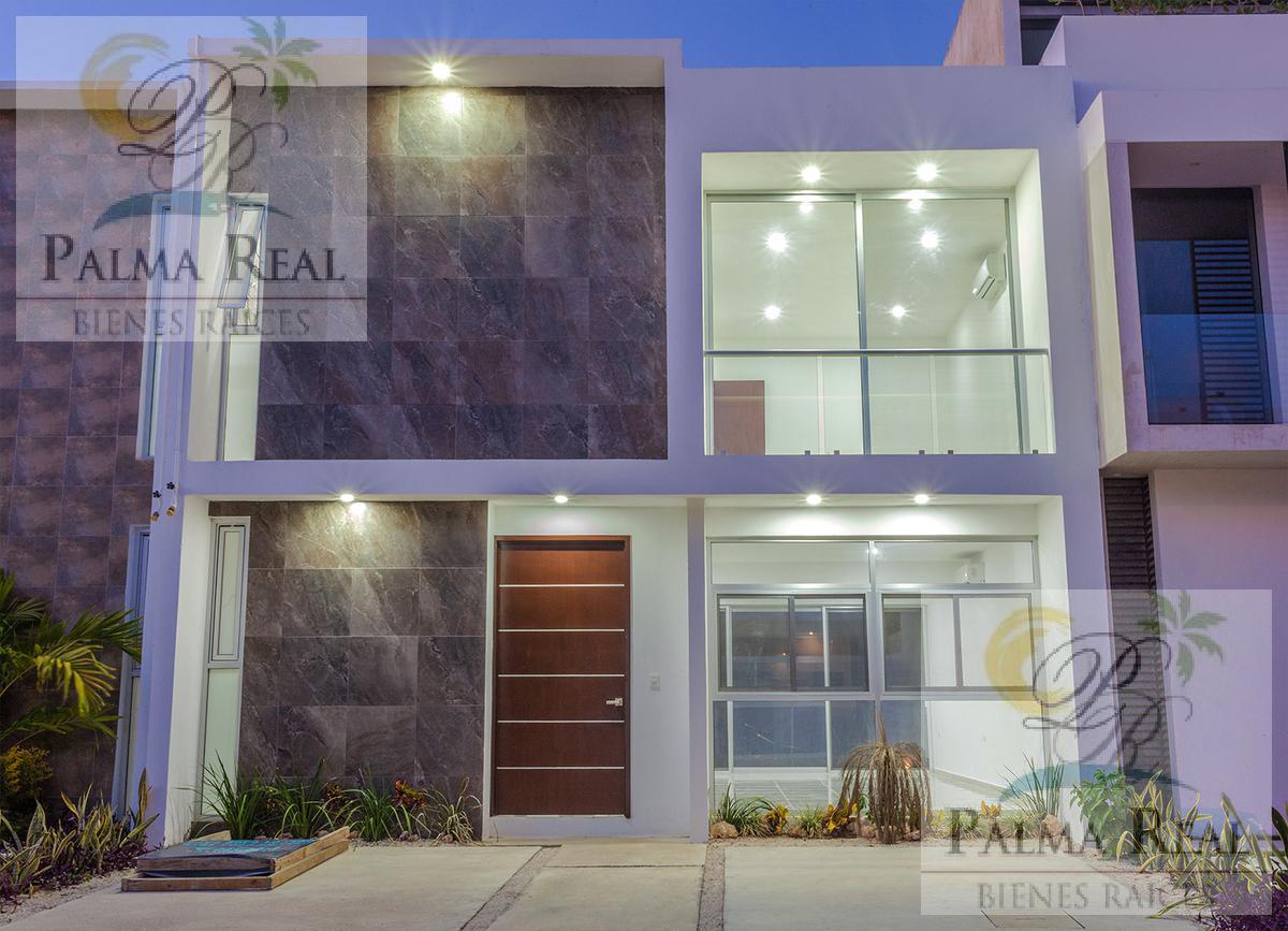 Foto Casa en Venta en  Supermanzana 312,  Cancún  INCREIBLE VENTA DE OPORTUNIDAD RESIDENCIAL AQUA
