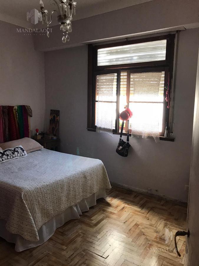 Foto PH en Venta en  Villa Crespo ,  Capital Federal  Padilla 600