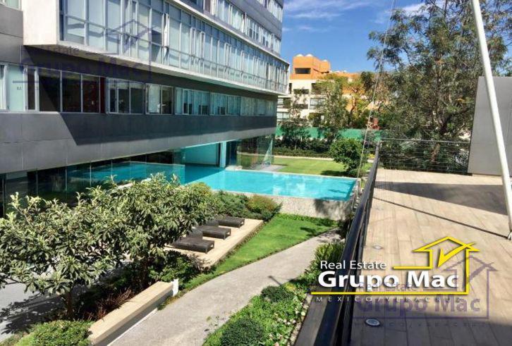 Foto Departamento en Renta en  Anahuac,  Miguel Hidalgo  Bonito Departamento en Renta en Marina Park