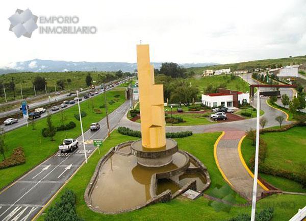 Foto Terreno en Venta en  Fraccionamiento Senderos de Monte Verde,  Tlajomulco de Zúñiga  Terreno Venta Senderos de Monte Verde $710,000 A391 E2