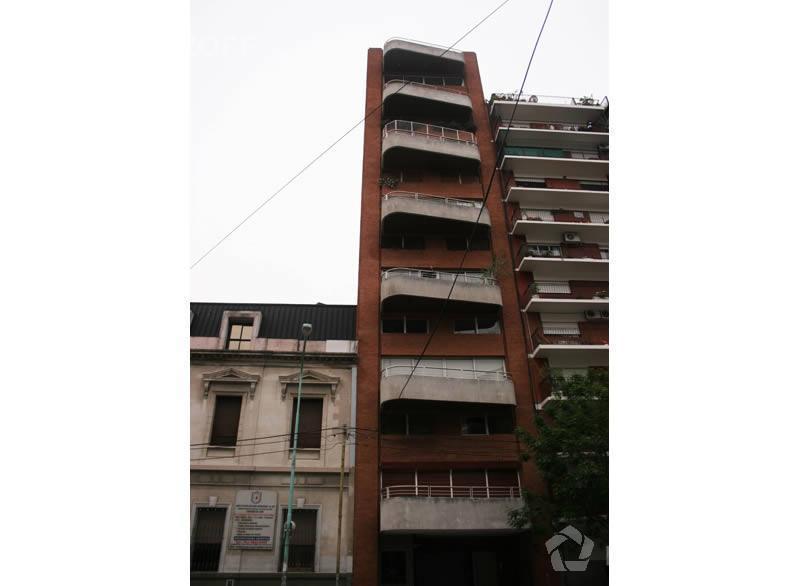 Departamento-Alquiler-Capital Federal-JERONIMO SALGUERO 1700 e/PARAGUAY y MANSILLA