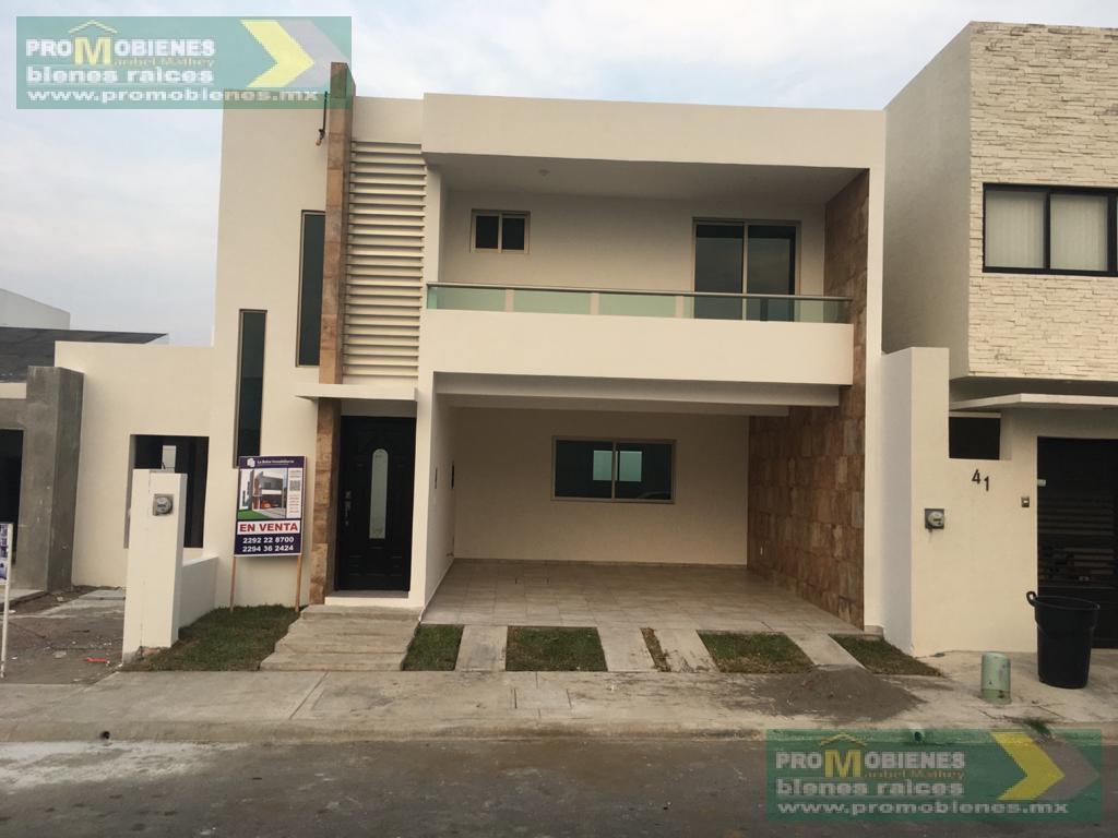 Foto Casa en Venta en  Alvarado ,  Veracruz  CASA EN VENTA EN FRACCIONAMIENTO LA RIOJA