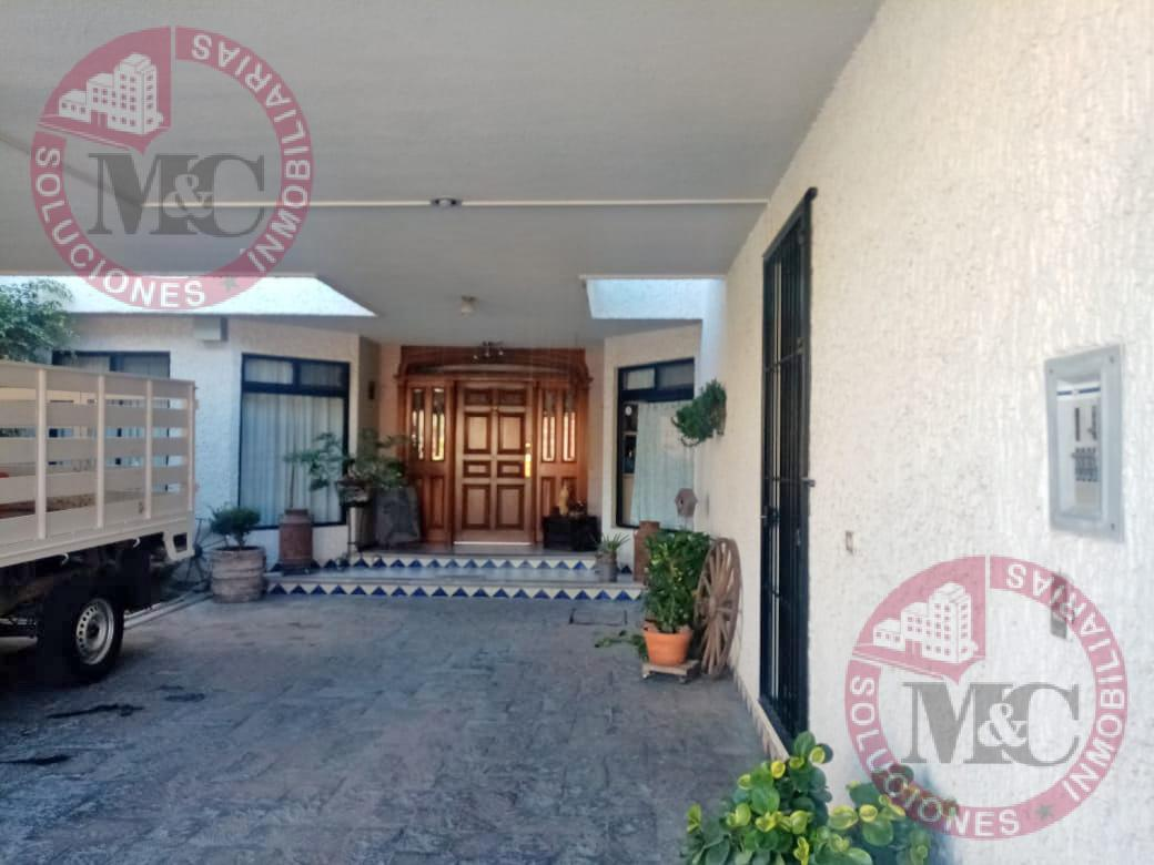 Foto Casa en Venta en  Fraccionamiento Lomas del Campestre,  Aguascalientes  VENTA HERMOSA RESIDENCIA AL NORTE A UNA CUADRA DE COLOSIO