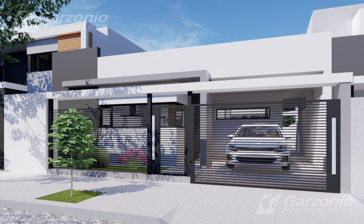 Foto Casa en Venta en  Trelew ,  Chubut  Casa 3 dormitorios, entrega abril 2022. Piedrabuena e/ Edison y P. Moreno