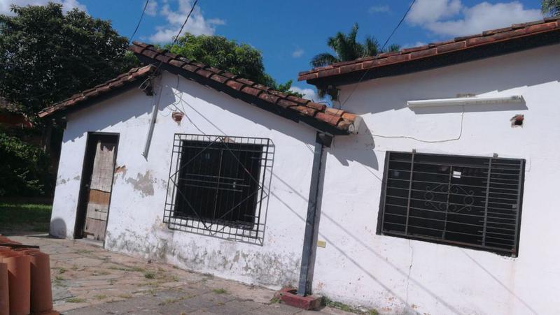 Foto Terreno en Venta en  Belen ,  Heredia  Vendo Propiedad de 273 m2. Bo. Mburucuya- Salvador del Mundo