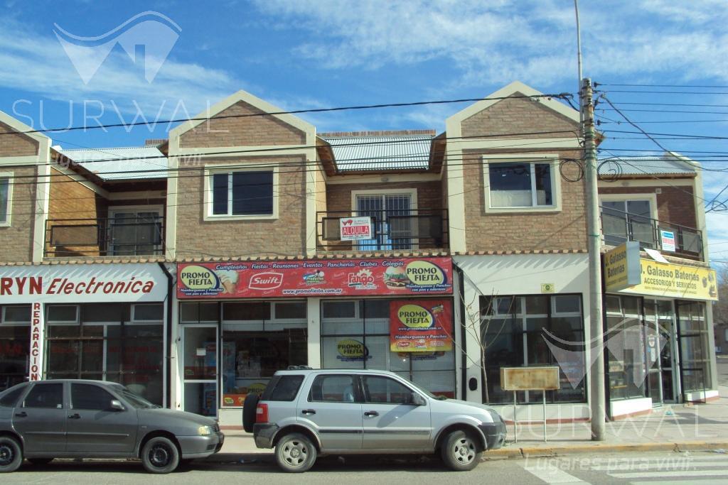 Foto Departamento en Venta en  Puerto Madryn,  Biedma          Juan Acosta al 200   - Esquina Domecq García