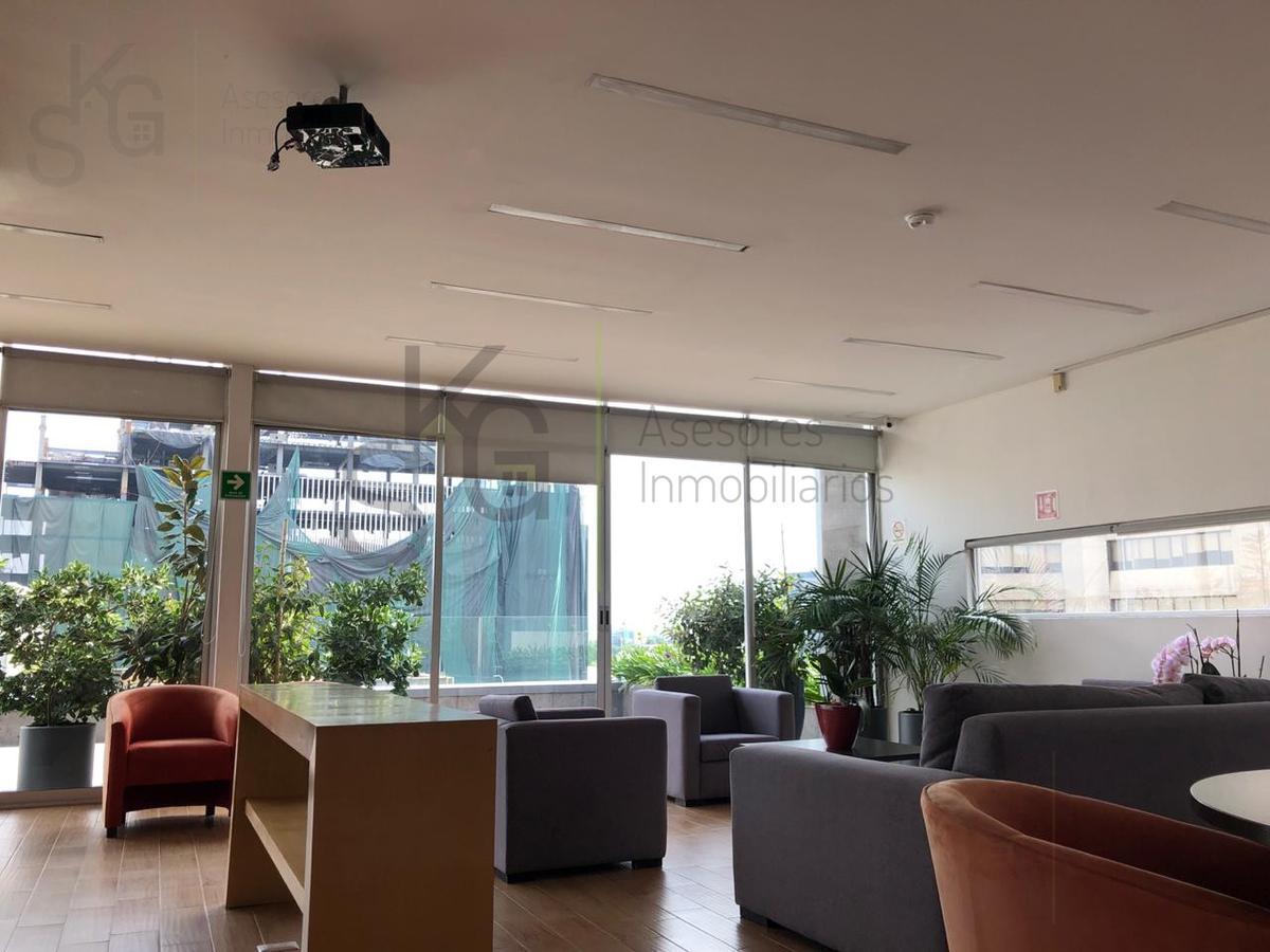 Foto Oficina en Renta en  San Jerónimo Lídice,  La Magdalena Contreras  SKG Asesores Inmobiliarios Renta Oficina en San Jeronimo Lindice, Av. Contreras