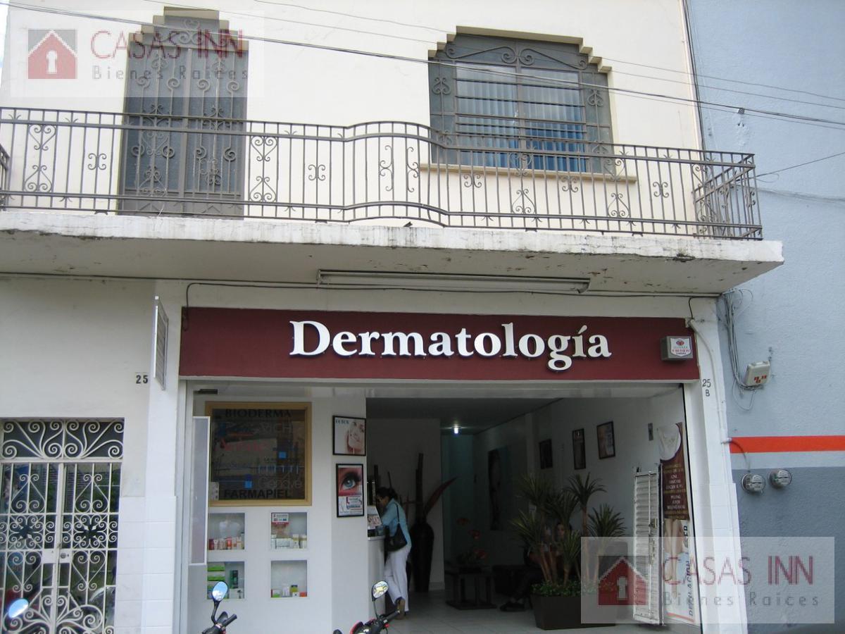 Foto Local en Venta en  Zamora de Hidalgo Centro,  Zamora  EN VENTA LOCAL COMERCIAL CENTRICO EN ZAMORA MICHOACAN
