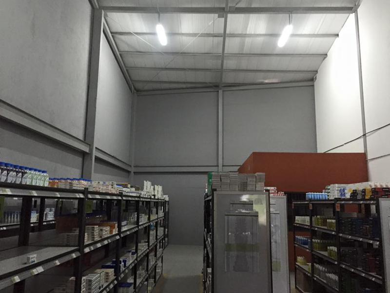 Foto Bodega Industrial en Renta en  Escazu,  Escazu  Bodega en Alquiler en Escazú