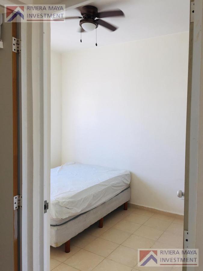 Foto Departamento en Renta en  Real Ibiza,  Solidaridad  Real Ibiza, Privada Alqueira